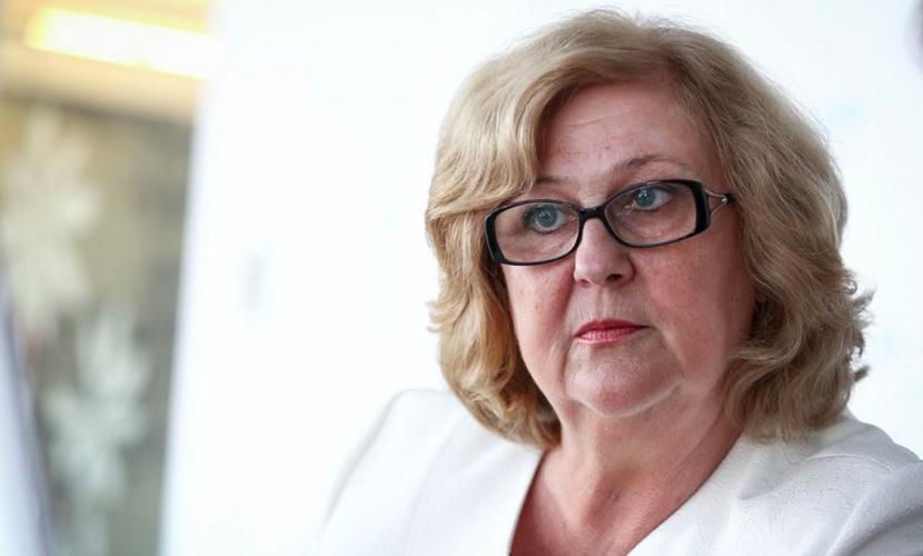 Глава Минздрава Литвы давала взятки врачам по