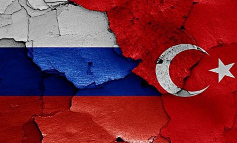 Ответом Турции на отмену безвизового режима станет давление на Крым