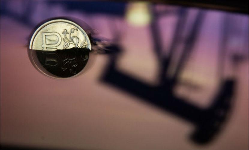 Доллар на торгах перешагнул отметку за 75 рублей, а евро - 83 рубля