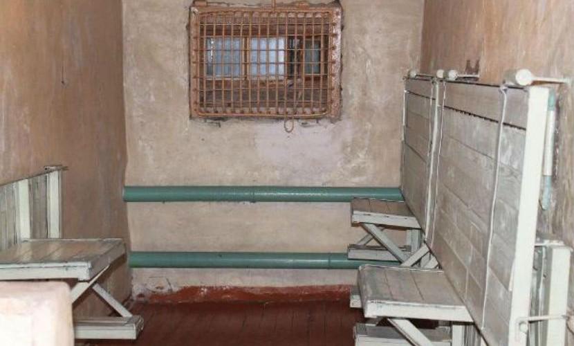 В липецкой колонии от прорвавшихся батарей заживо сварился осужденный