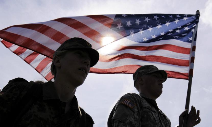 США не готовы к большой войне, - эксперты