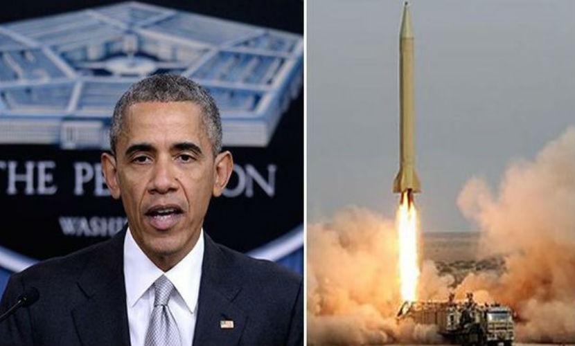 США раздумали вводить санкции против Ирана
