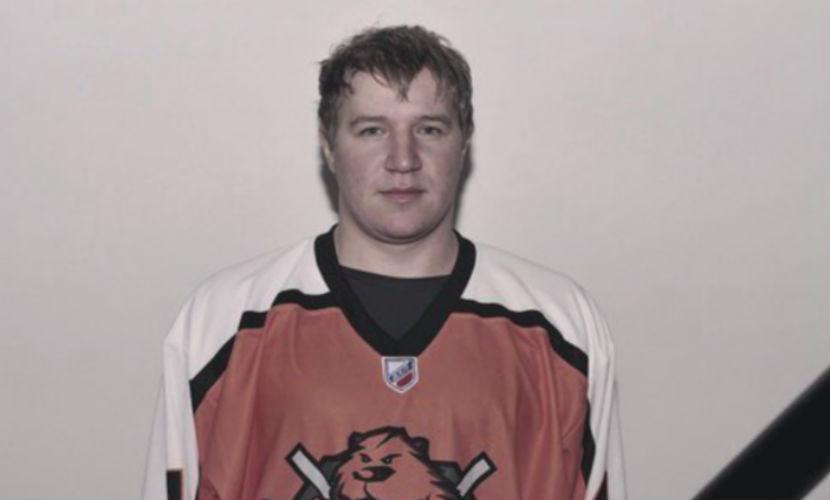 Молодой хоккеист из Нижнего Тагила погиб после тренировки