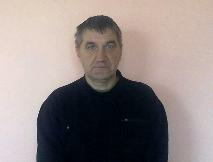 Сергей Сурнин получил ожоги 70% тела