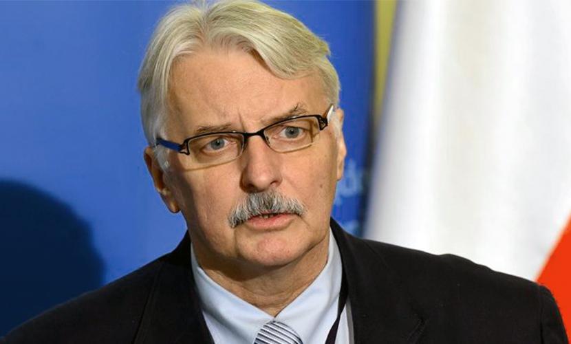 Глава МИД Польши признался, что боится России за передел порядков в Европе