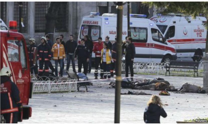 Турецкие власти сами похоронили туристический бизнес, - эксперт