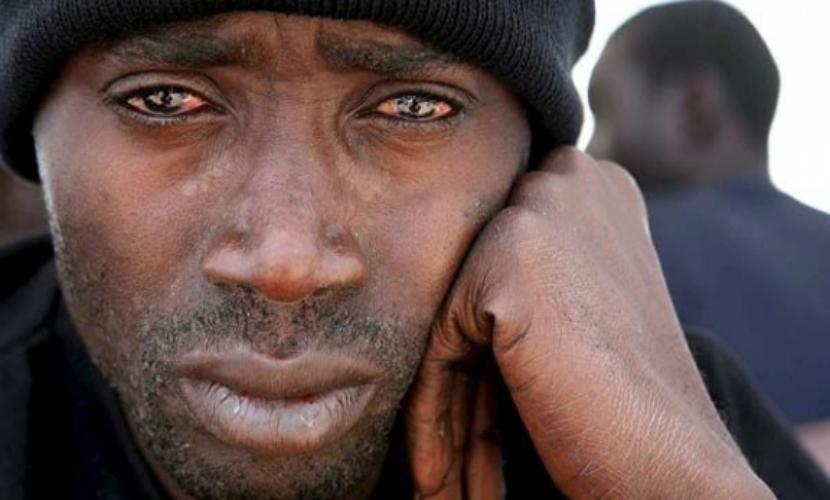 Дворника-камерунца выслали из Европы за трудолюбие