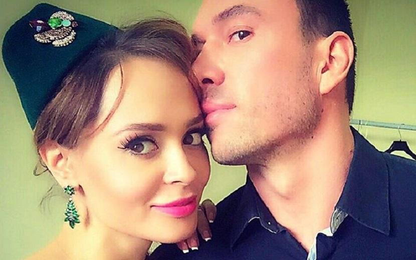 Анна Калашникова раскрыла секрет своих отношений с Михаилом Терехиным