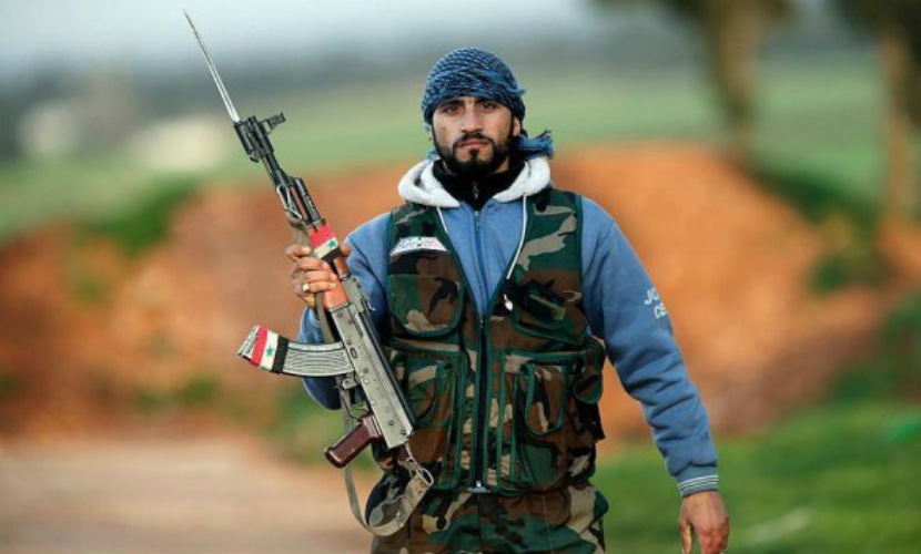 Главный оплот террористов в Латакии захвачен армией Сирии