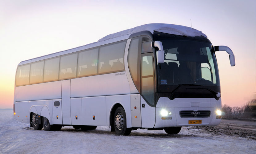 Москва заказала антитеррористический автобус за $500 тысяч