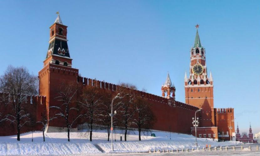 Китайца задержали при попытке зайти «к себе домой» в Кремль