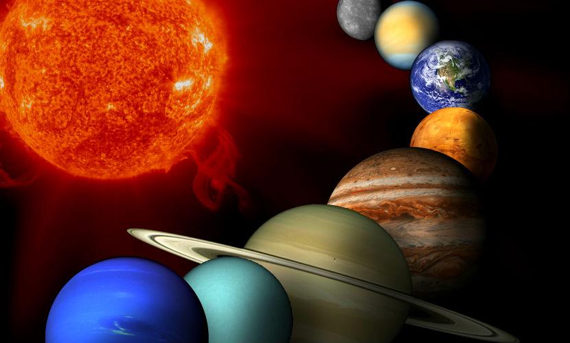 Девятую планету Солнечной системы с огромной массой открыли астрономы
