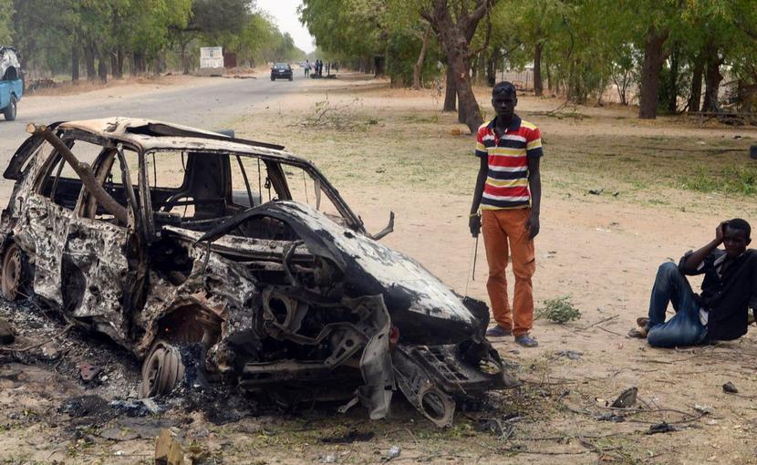 Исламисты казнили в Нигерии более 60 человек