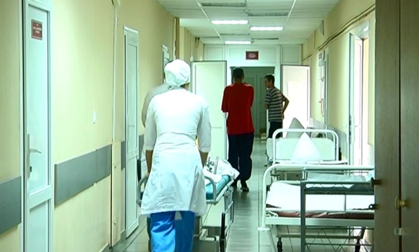 Число зараженных коронавирусом в России за день выросло на 500 человек
