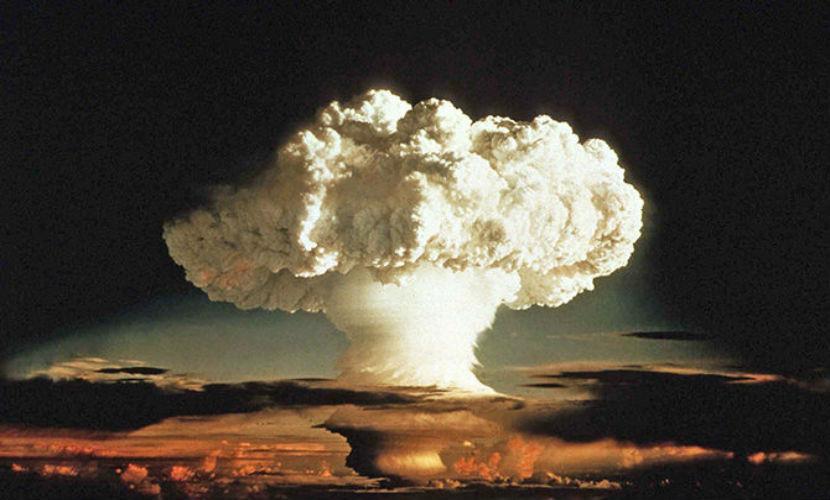 Южнокорейские спецслужбы заявили, что КНДР готовится испытать водородную бомбу