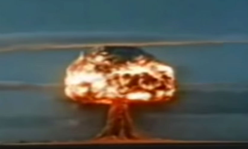 ВНью-Йорке из-за испытаний водородной бомбы вКНДР экстренно собралсяСБ ООН