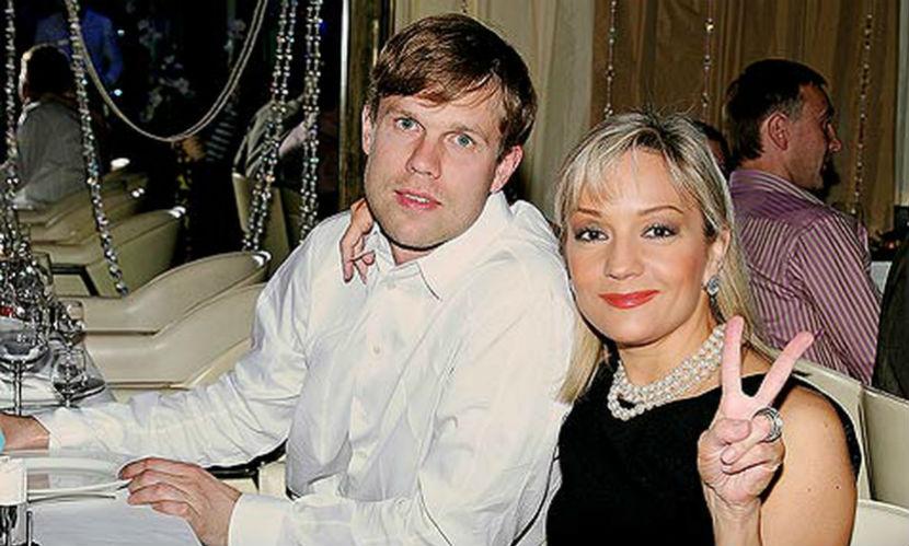 Татьяна Буланова при разводе с мужем не будет делить имущество