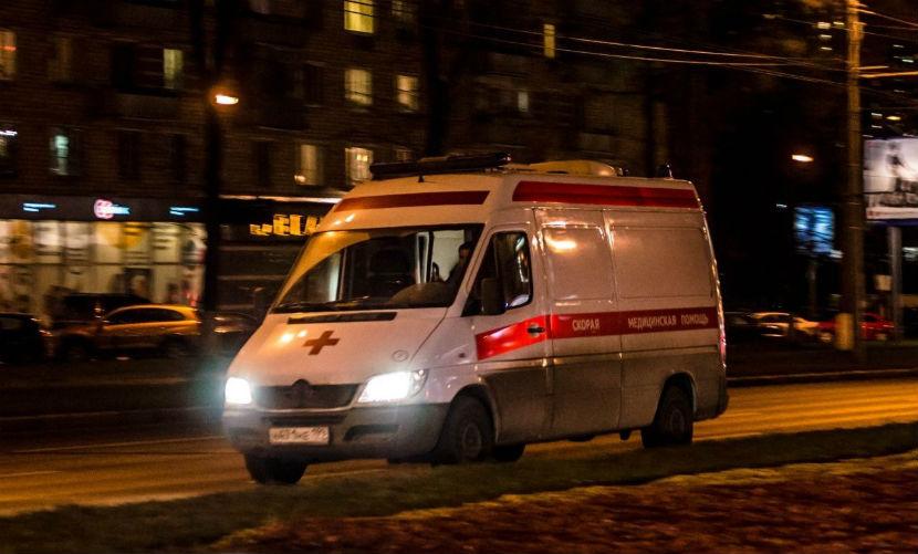 13-летнему мальчику выстрелили в голову в Липецке