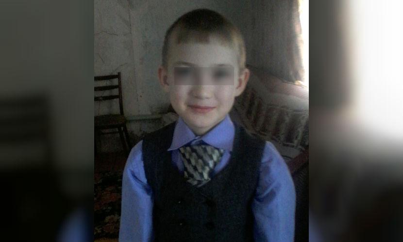 10-летний мальчик из Лысьвы слезно просил мать забрать его у отца-убийцы
