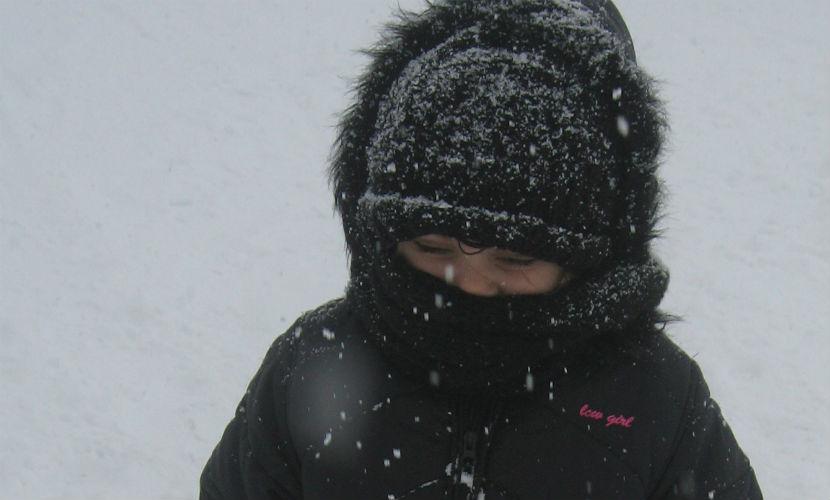 Мужчина подверг двоих детей мучениям на морозе в Мордовии