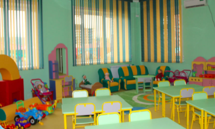 Девочку-аутиста жестоко избили в детском саду Татарстана