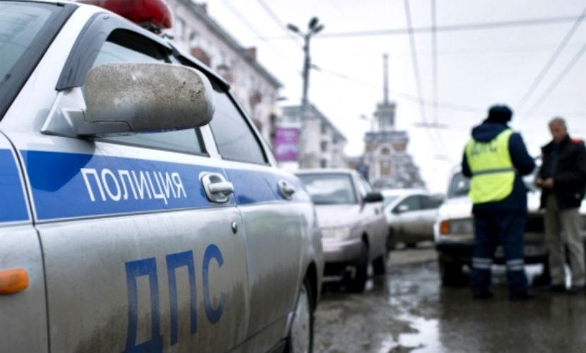 На Сахалине арестовали экипаж ДПС