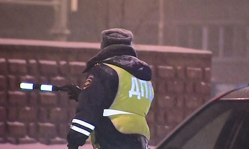 Сбивший автоинспектора таксист 8 дней ездил за рулем Skoda в Москве без прав