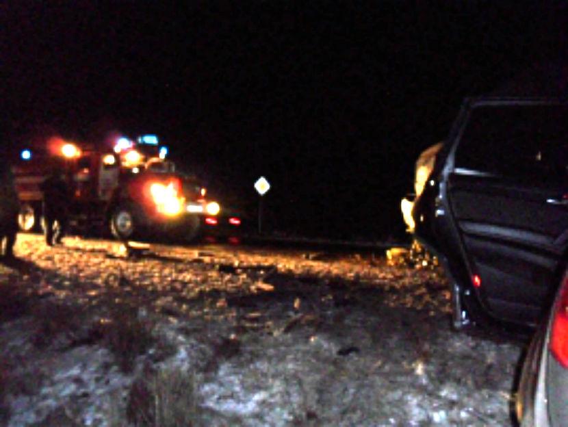 Два человека погибли в страшном ДТП с семью автомобилями в Подмосковье