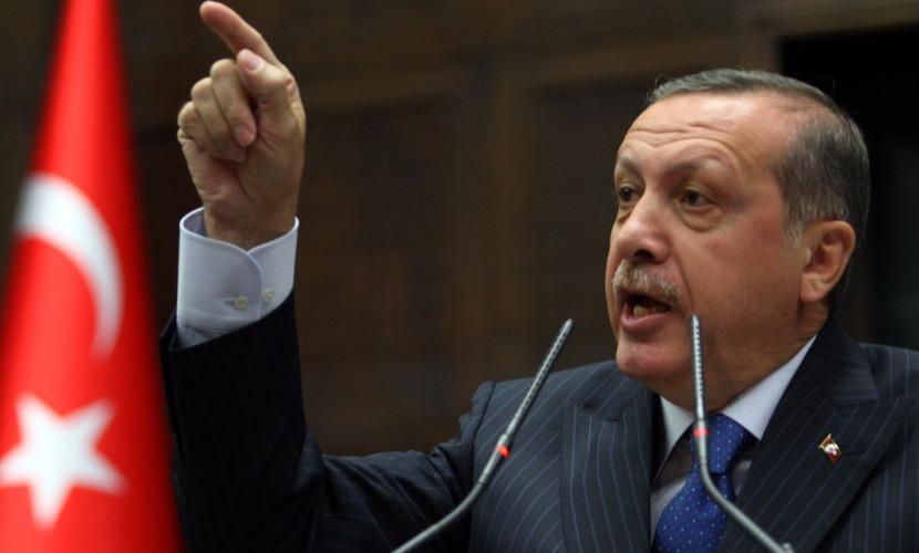 Эрдоган всю вину за взрыв в Стамбуле возложил на сирийского террориста-смертника