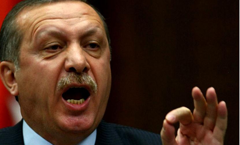 Эрдоган оценил оскорбление лидером оппозиции своей чести в $33 тысячи
