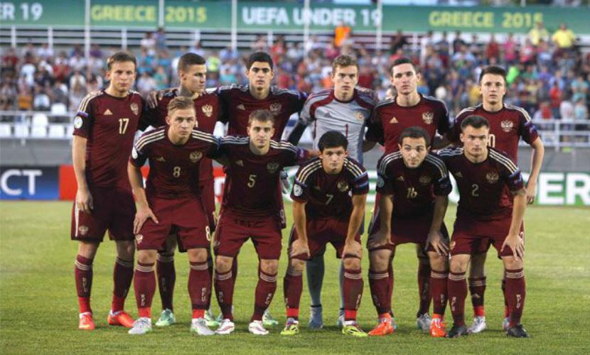 Молодежная сборная России по футболу выиграла Кубок Содружества