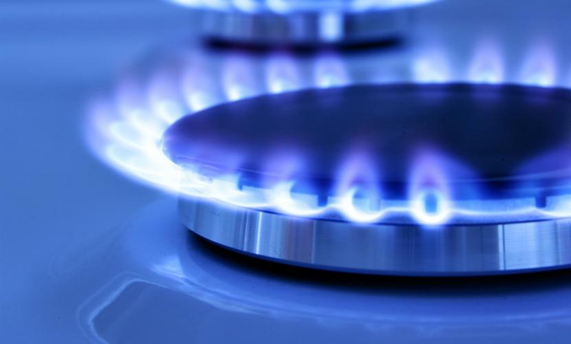 Россия начала поставки газа в замерзающий украинский Геническ по просьбе мэра