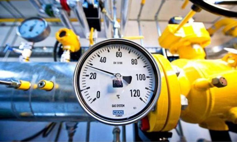 Украина отказалась от российского газа из-за его высокой стоимости, - Яценюк