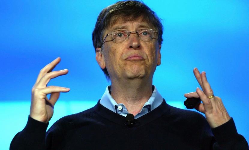 Билл Гейтс с состоянием 87,4 миллиарда долларов возглавил список богатейших людей мира