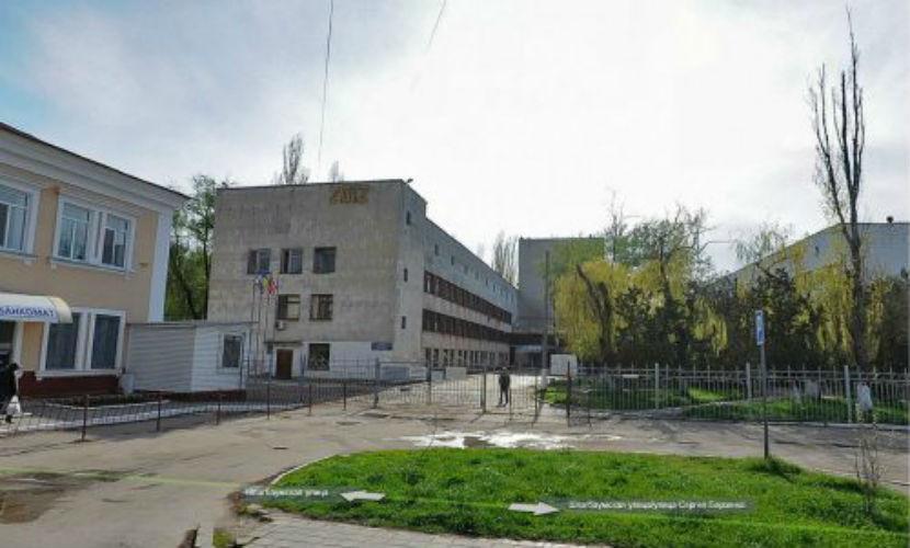 В городской больнице Керчи до смерти забили пациента