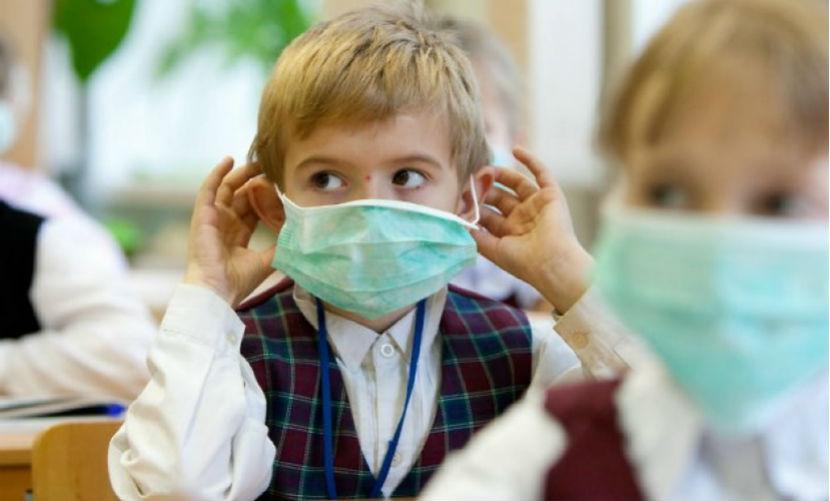 Эпидемия гриппа в России началась из-за Украины, - Скворцова