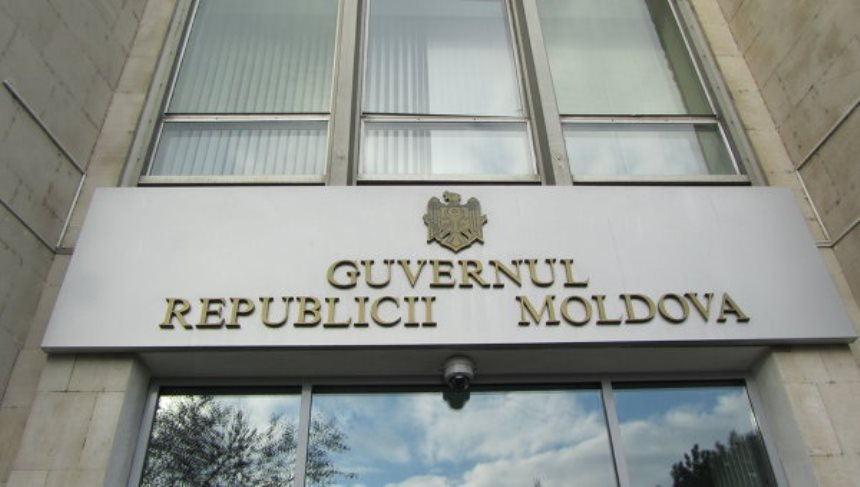 Молдавские социалисты бойкотировали заседание по избранию правительства
