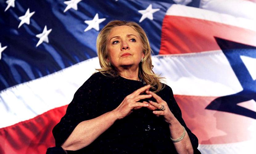 Клинтон заявила о необходимости усилить противоракетную оборону из-за ядерного испытания КНДР