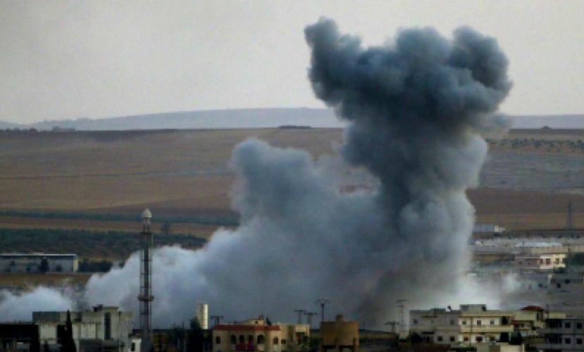 «Министра войны» ИГ и его приближенного уничтожила авиация Ирака