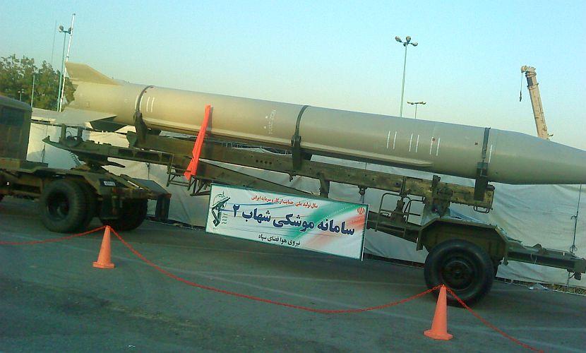 Соединенные Штаты Америки объявили о новых санкциях в отношении Ирана