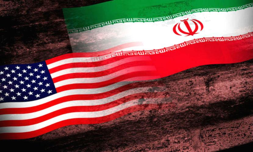 Иран запустил ракету и вынудил США ввести новые санкции
