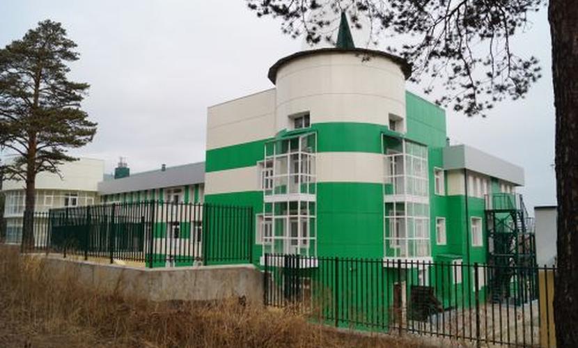 Гендиректора в иномарке расстреляли возле детского санатория в Иркутске