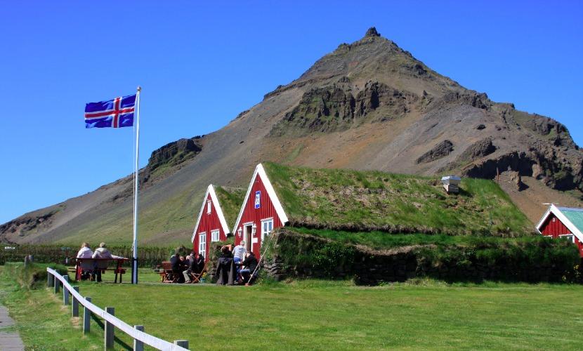 Больше всего безбожников среди европейцев проживает в Исландии, - социологи