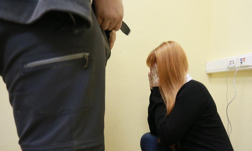 Серийный насильник-украинец занимался с женщинами сексом неестественным способом и душил их
