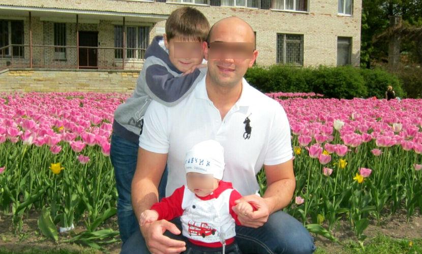 Ротвейлер на глазах у хозяйки искусал двоих маленьких детей в Петербурге