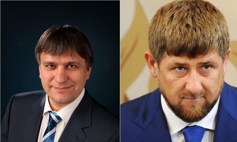 Депутат из Красноярска извинился перед Кадыровым за свою несуразную речь