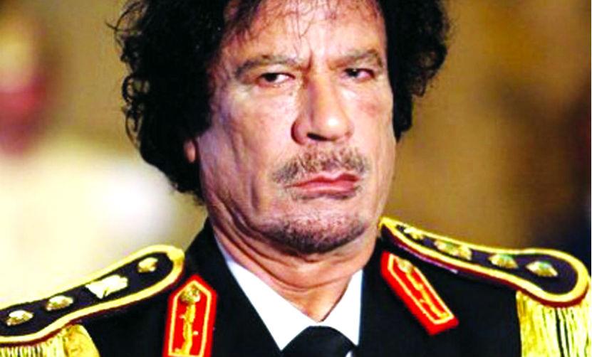 Пророчество Каддафи о нападении ИГИЛ на Европу подтвердилось, - The Telegraph
