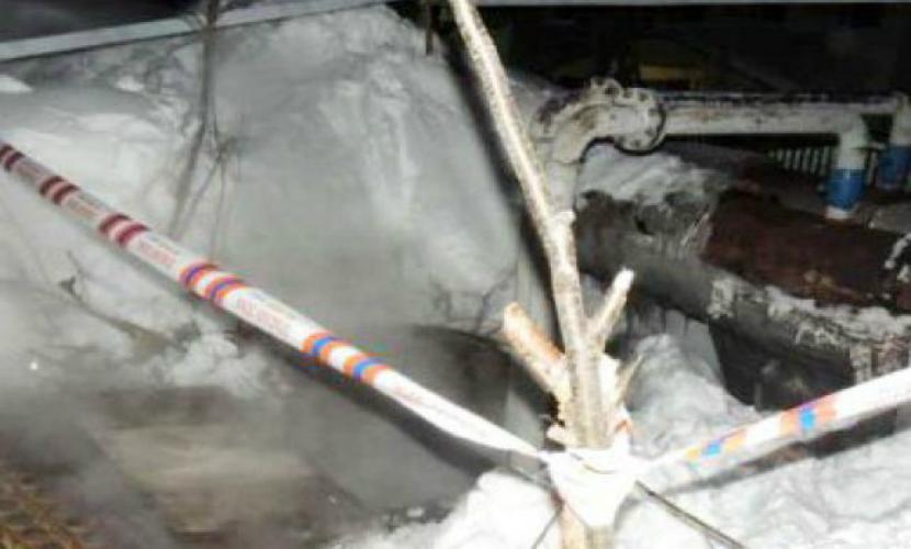 Власти пообещали взять расходы на похороны детей, которые заживо сварились в яме с кипятком