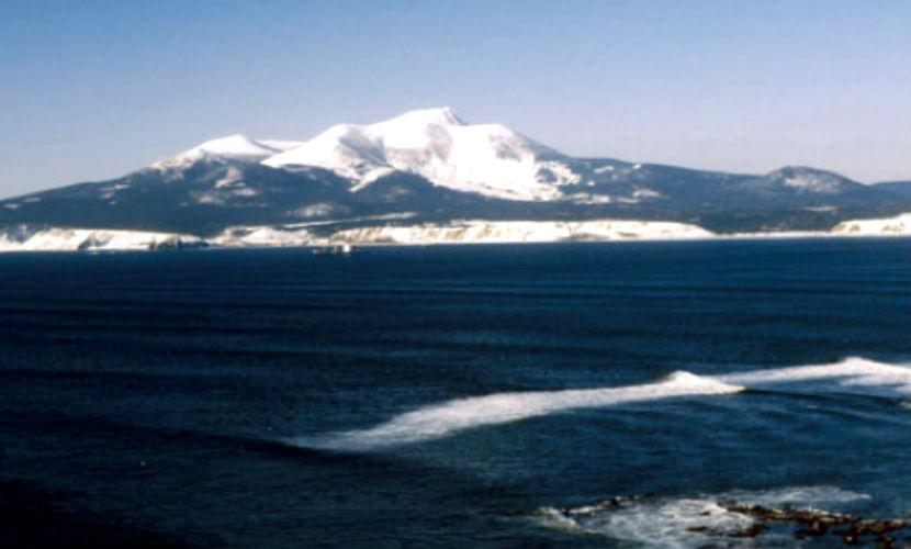 Землетрясение магнитудой до 7,0 произошло на Камчатке и вблизи Курил