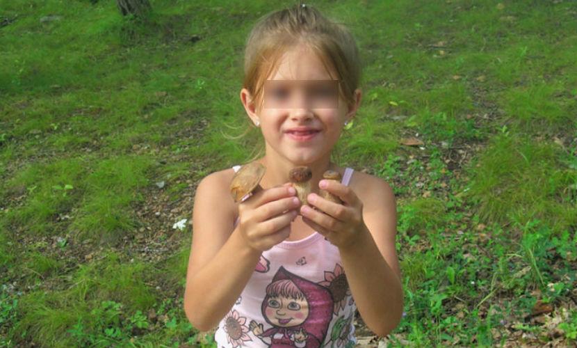 10-летнюю Катю Бачурину из ЕАО украли для продажи органов